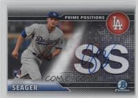 Corey Seager /250