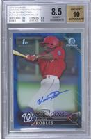 Victor Robles /150 [BGS 8.5]