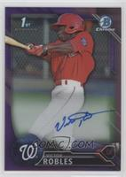 Victor Robles /250
