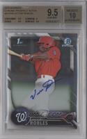 Victor Robles [BGS 9.5]