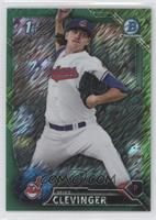 Mike Clevinger /99
