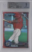 Victor Robles /5 [BGS 9]