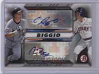 Conor Biggio, Craig Biggio /25