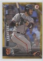 Brandon Crawford /50