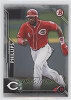 Brandon Phillips /1