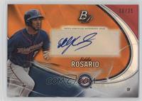 Eddie Rosario /25
