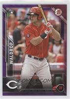 Rookies - Kyle Waldrop /250