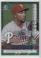 J.P. Crawford, Jake Thompson /99