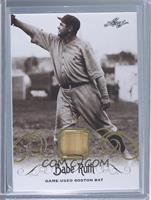 Babe Ruth #1/1