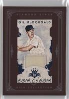 Gil McDougald /99