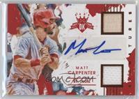 Matt Carpenter /25