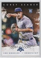 Rookies - Corey Seager (Base)