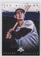 Ted Williams (Long sleeves)