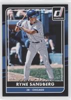 Ryne Sandberg /199