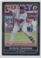 Miguel Cabrera /25