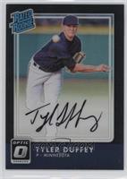 Tyler Duffey /25