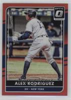 Alex Rodriguez /99