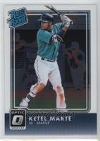 Rated Rookies - Ketel Marte