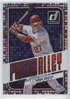 Mike Trout /299