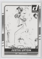 Justin Upton /25