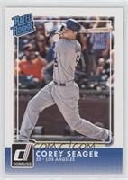 Rated Rookies - Corey Seager