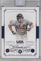 USA Baseball - Kyle Schwarber /10 [ENCASED]