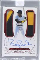 Barry Bonds /10 [ENCASED]