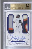 Barry Bonds [BGS 9.5] #3/5