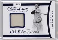 Ted Williams /15