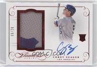 Corey Seager /20