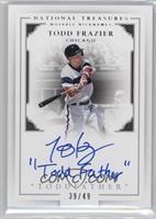 Todd Frazier /49