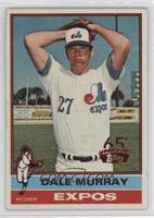 Dale Murphy [PoortoFair]