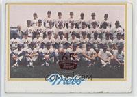 New York Mets [PoortoFair]