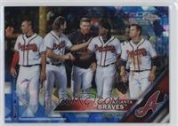 Atlanta Braves /250