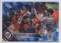 Washington Nationals /250