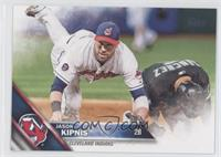 Jason Kipnis (Base)