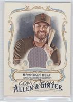 Brandon Belt