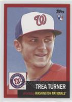 1953 Design - Trea Turner /50
