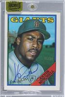 Kevin Mitchell (1988 O-Pee-Chee) [ENCASED] #1/38