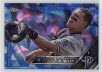 Nick Hundley /250
