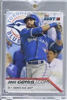 Jose Bautista /1 [ENCASED]