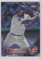 Jason Heyward /275
