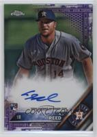 A.J. Reed /250