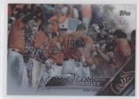 Baltimore Orioles /10