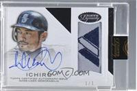 Ichiro Suzuki /1 [ENCASED]