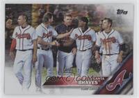 Atlanta Braves /177