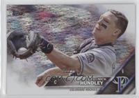 Nick Hundley /177