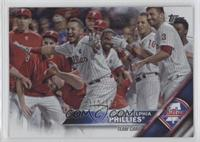 Philadelphia Phillies /177