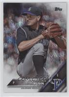 Chris Rusin /177