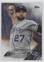 Tyler Chatwood /177